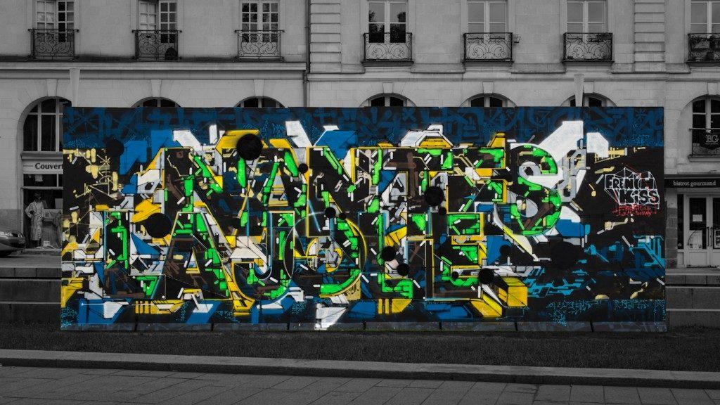 Histoire d'un Mur / Acte 1 : Lek & Sowat ft. L'Outsider