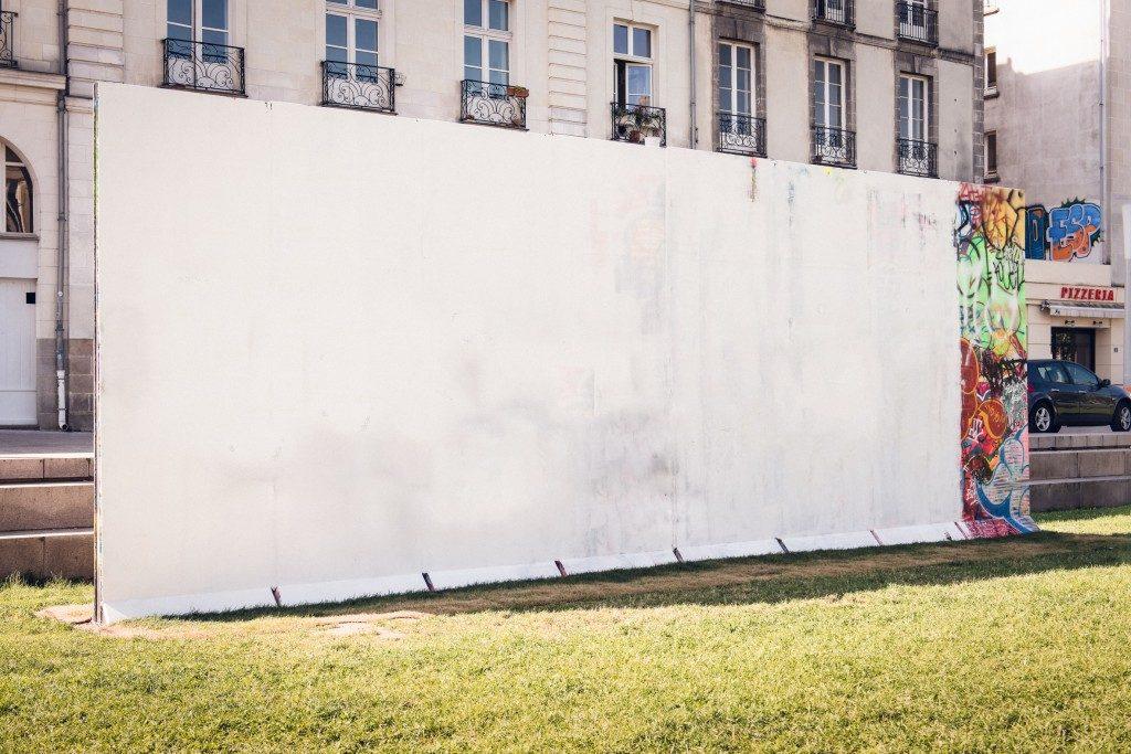 Histoire d'un Mur / Acte 2 : Tilt, Tober et Kool T
