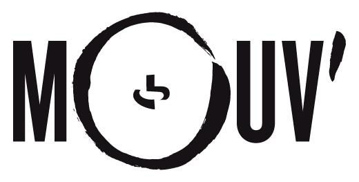 Mouv - logo
