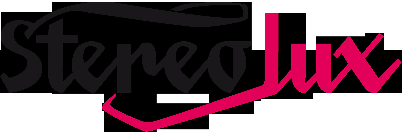 Stereolux logo