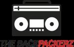 The Backpackerz - logo