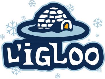 Igloo - logo