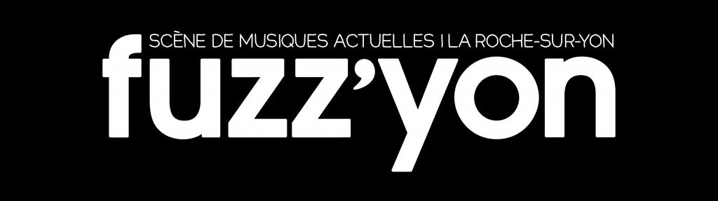 Fuzz'Yon - logo