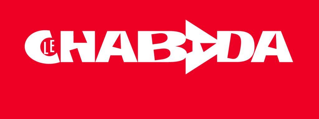 Chabada - logo