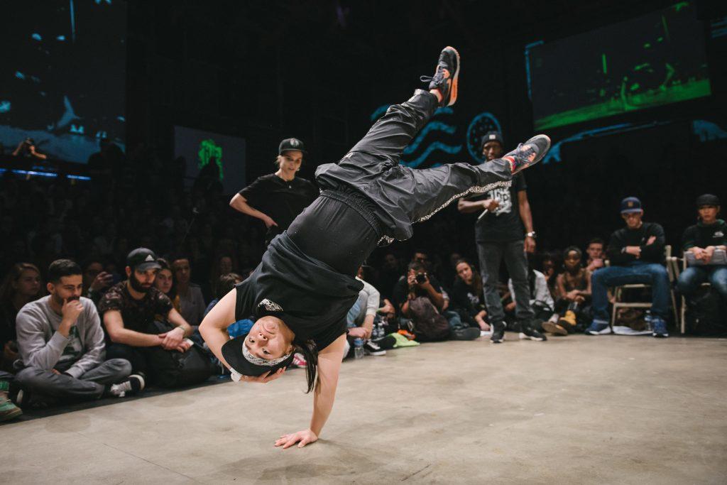 Battle OPsession 2016 - festival HIP OPsession