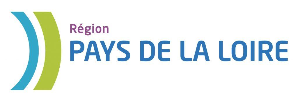 Logo Pays de la Loire région