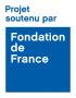 Logo Fondation de France - projet