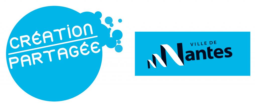 Logo Creation Partagee - Nantes