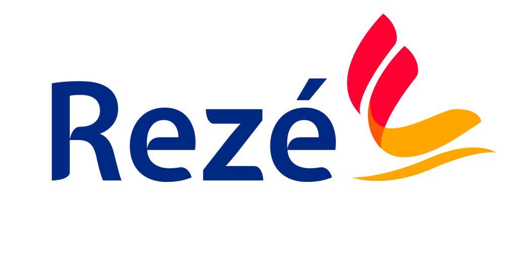 Logo Rezé
