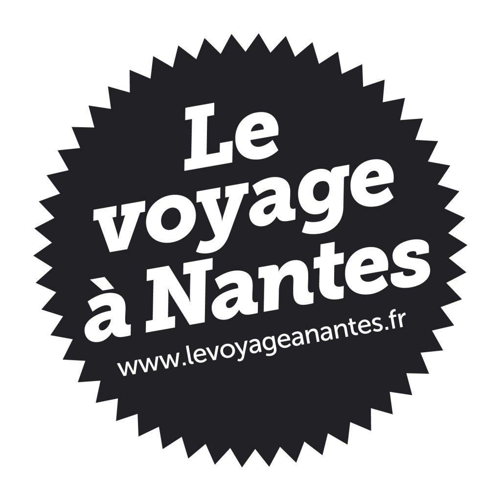 Logo Voyage à Nantes VAN