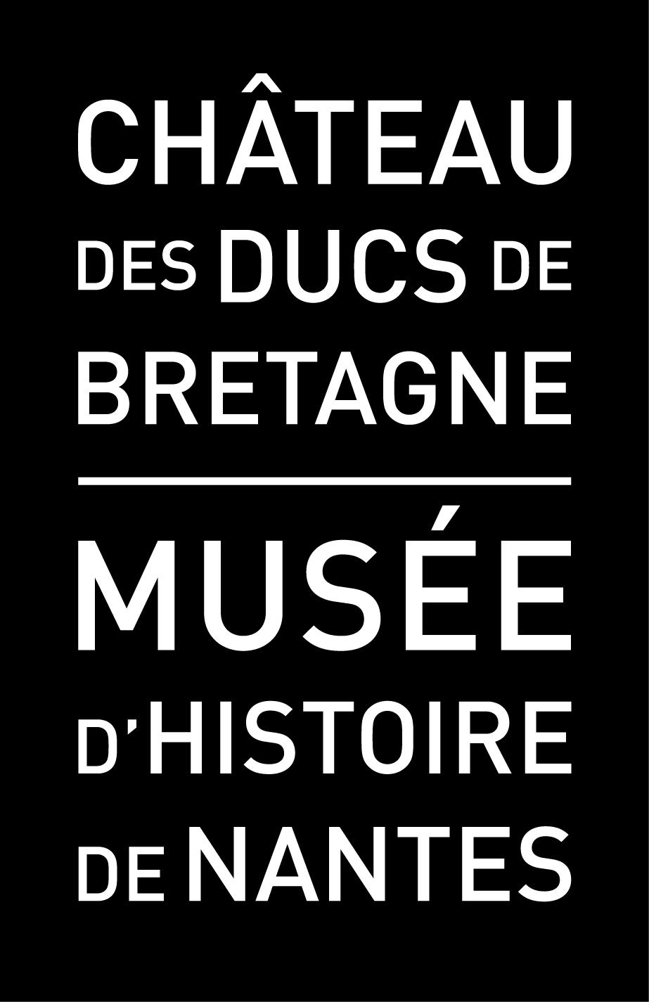 Logo Château des Ducs