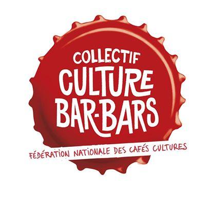 Logo Culture bar-bars