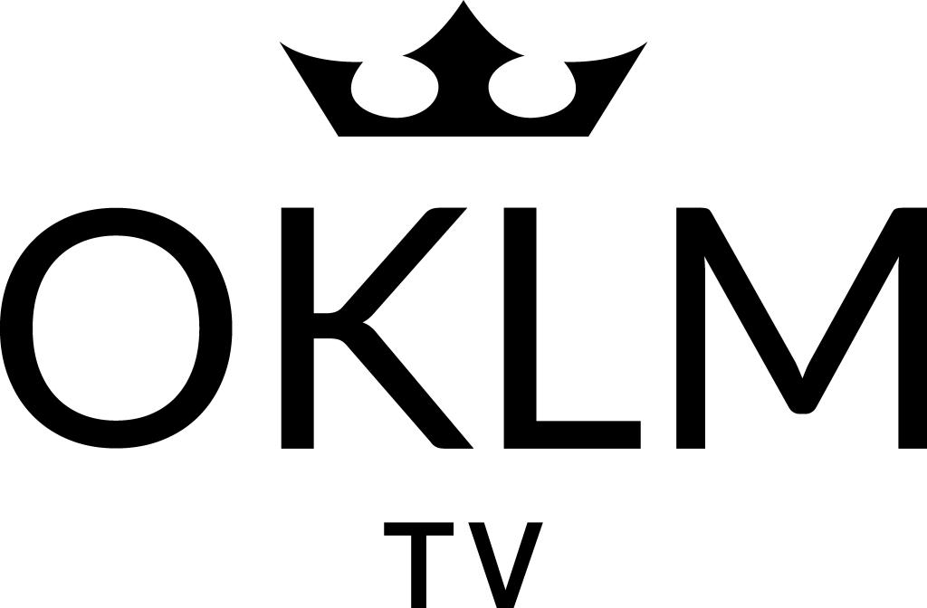 OKLM logo