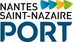 logo nantes saint nazaire port