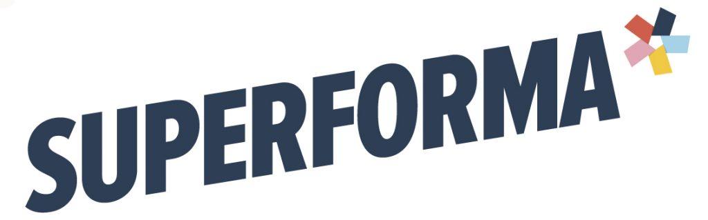 SuperForma - logo